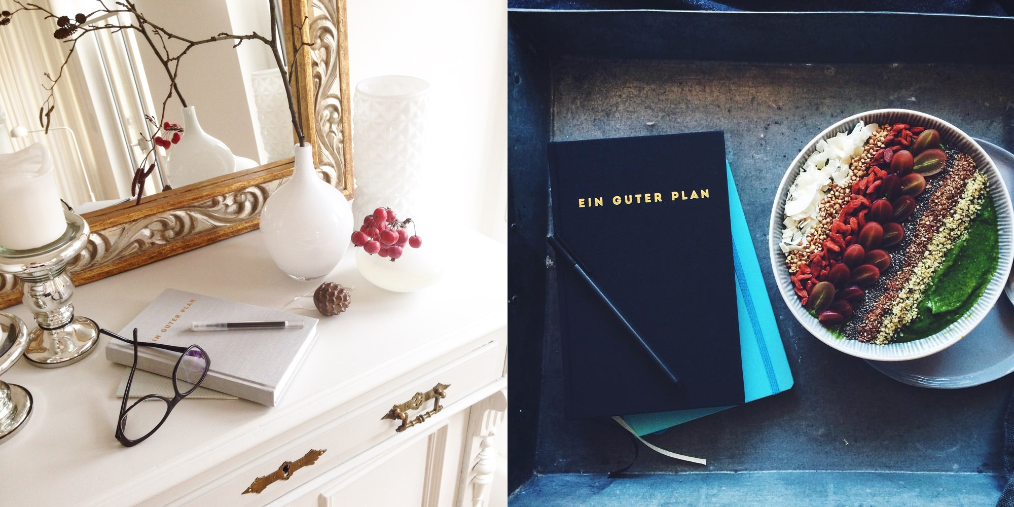 ein gutes fazit ein guter plan. Black Bedroom Furniture Sets. Home Design Ideas