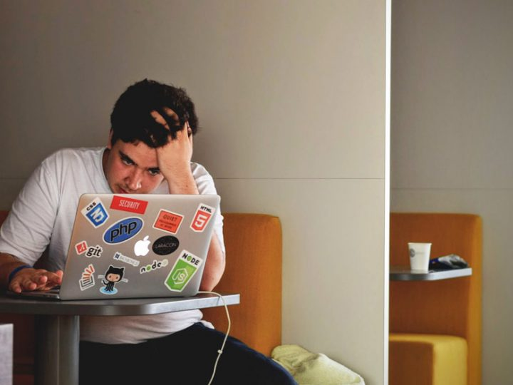 Es gibt 6 Gründe für Burnout und Überarbeitung ist nur einer davon
