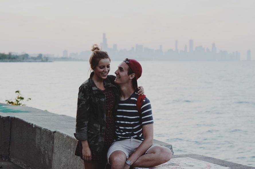 Aziz ansari conan online dating