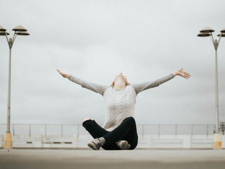 Fünf Mantras für ein stressfreies Leben