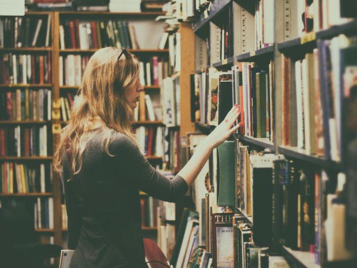 6 Bücher-Empfehlungen für mehr Selbstliebe und Achtsamkeit