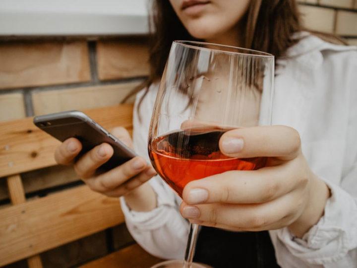 Die Sache mit dem Alkohol