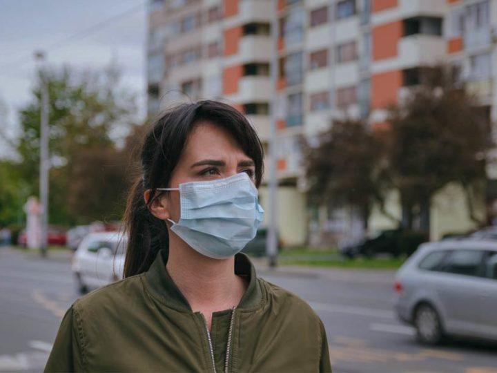 Risikogebiet Psyche: So überstehst du den Winter in einer Pandemie