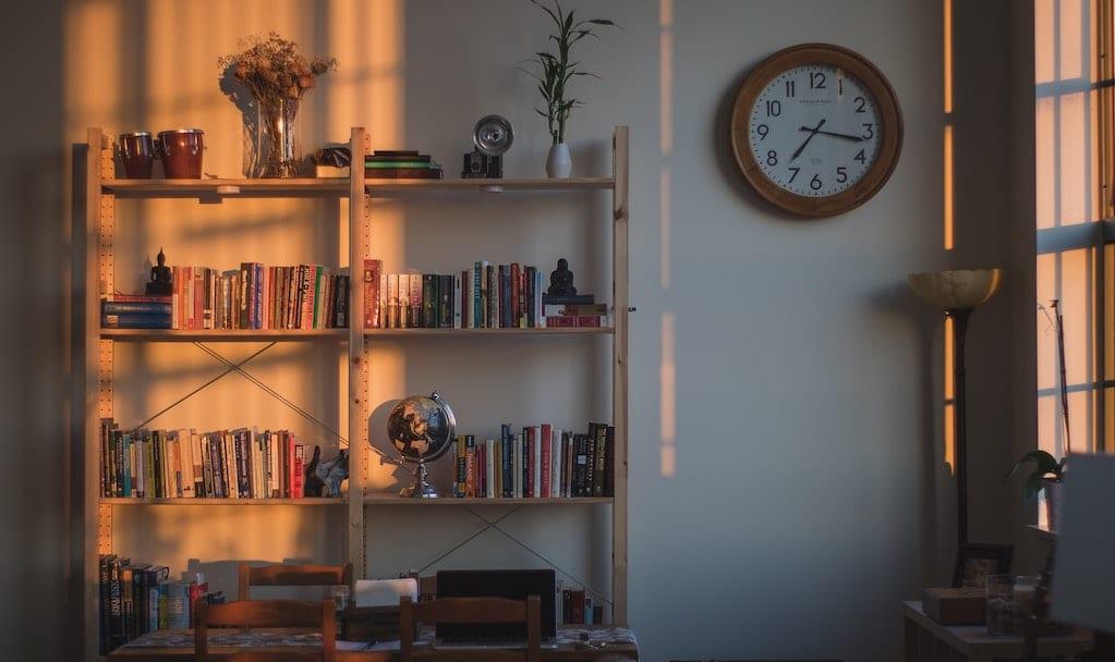 Bewerte nicht, was du notierst. Schreib nur für dich, nicht für den nächsten Bestseller im Bücherregal.