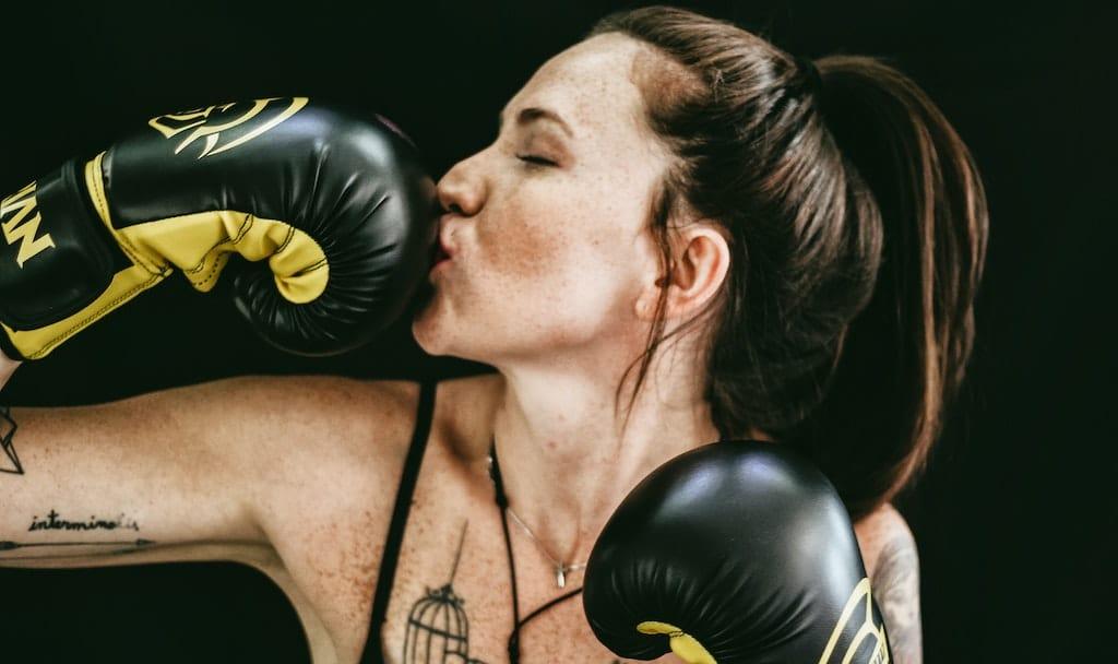 Mitgefühl und Empathie können verhindern, dass Auseinandersetzungen in die x-te Runde gehen. Außer vielleicht beim Boxen.