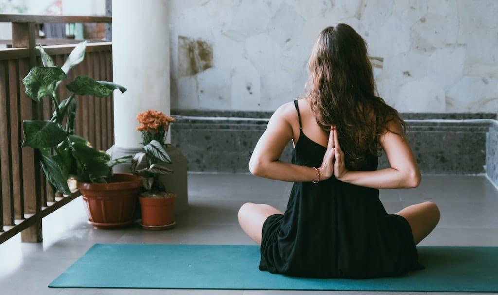 Yoga eignet sich perfekt für Selfcare, solange es nicht zur Selbstoptimierung wird.