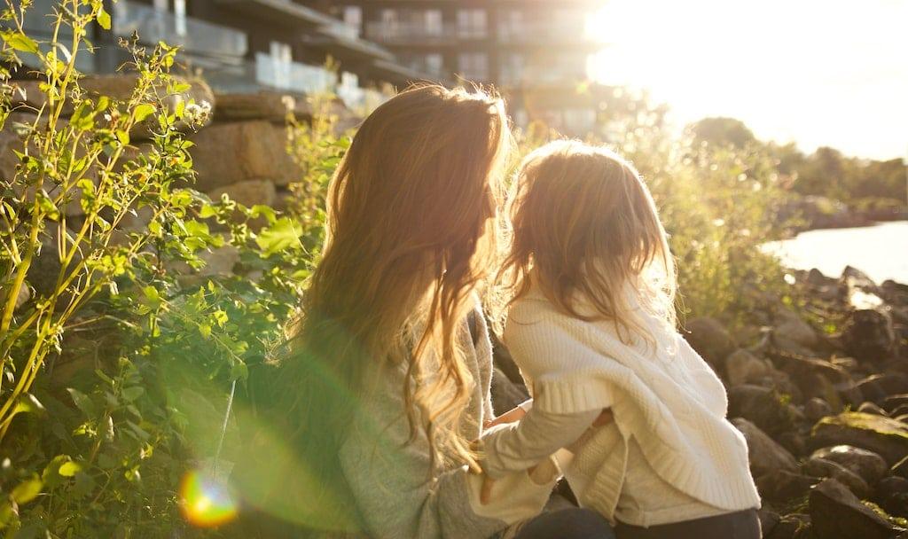 Gerade Mütter leben unter enormen Druck von innen und außen, perfekt zu sein. Dabei hat man auch in der Erziehung von Kindern nicht immer alles unter Kontrolle.